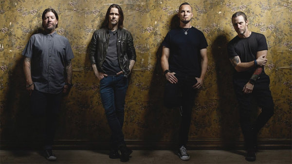 image for Alter Bridge at House of Blues