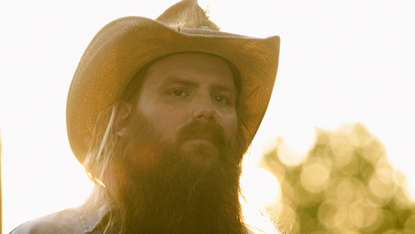 image for Chris Stapleton at the rodeo