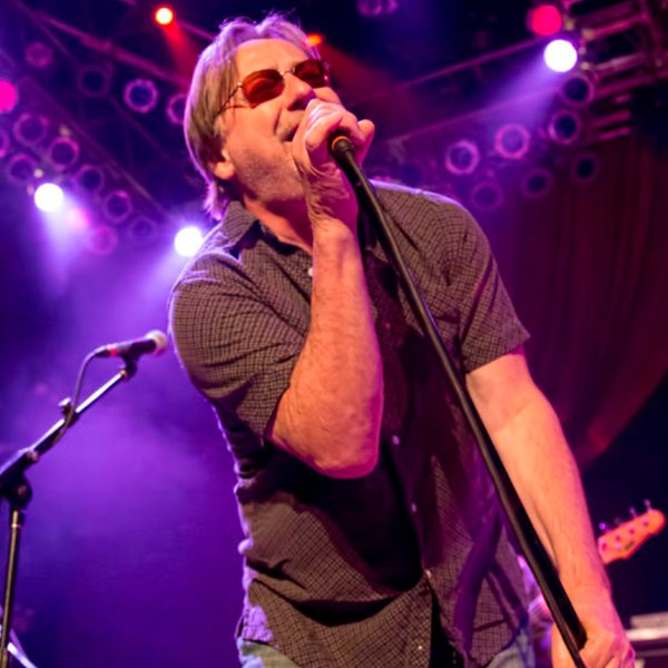 None - Southside Johnny & The Asbury Jukes