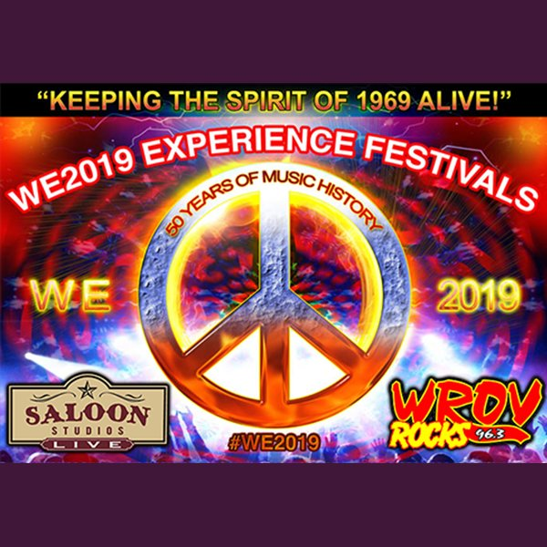 None - Win a Pair of VIP Tickets to the WE2019 Experience Festival!