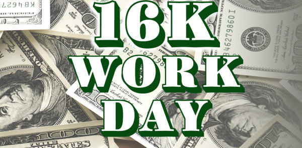 None - Win $1,000 Every Hour!