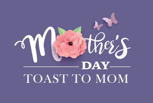 None - A Toast To Mom