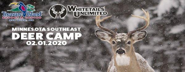 None - Minnesota Southeast Deer Camp