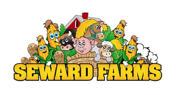 None - Seward Farms A-Maze-Ing Corn Maze