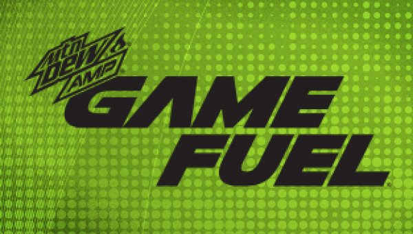 None - Mountain Dew Game Fuel