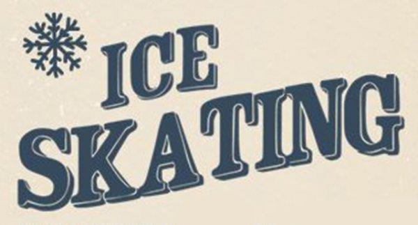 None - Ice Skating at MS Coast Coliseum