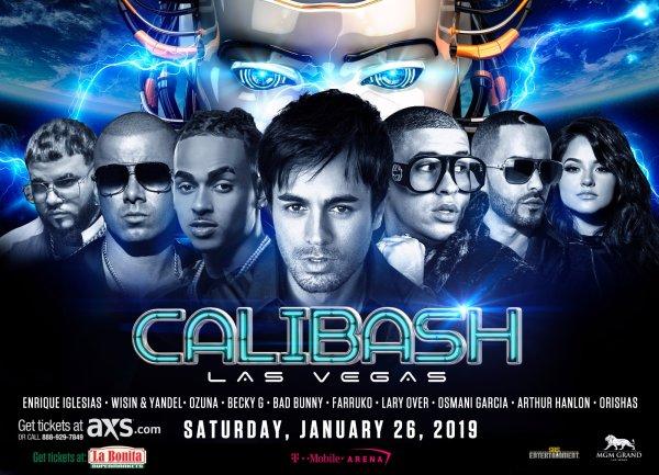 None - Calibash