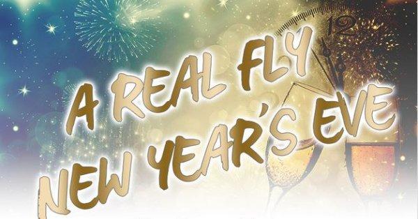 None - Real Fly NYE Flyaway