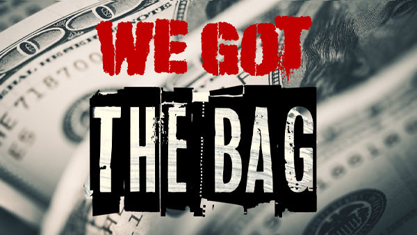 None - We Got The Bag! Win $1,000 From REAL 103.9!