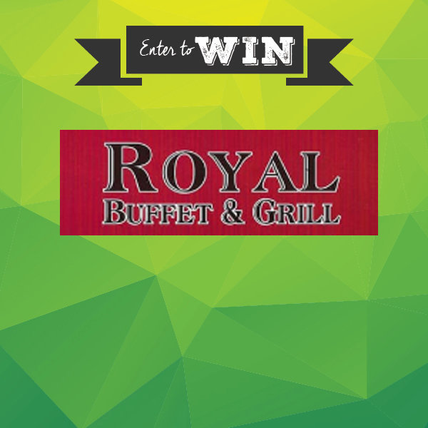 None - Free Lunch from KDD at Royal Buffet and Grill