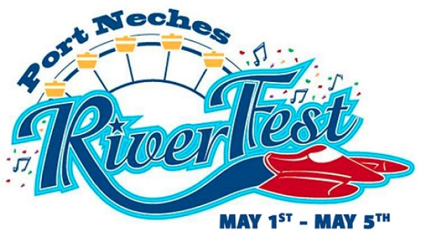 None - Port Neches RiverFest 2019 May 1st - 5th @ Port Neches Park