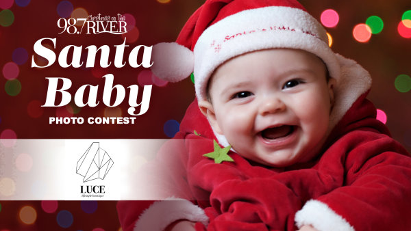 98.7 The River Christmas Music 2020 98.7 The River Contests   Tickets, Trips & More   98.7 The River