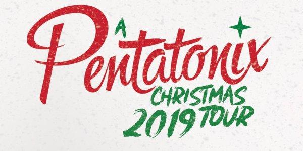 None - A Pentatonix Christmas Tour 2019