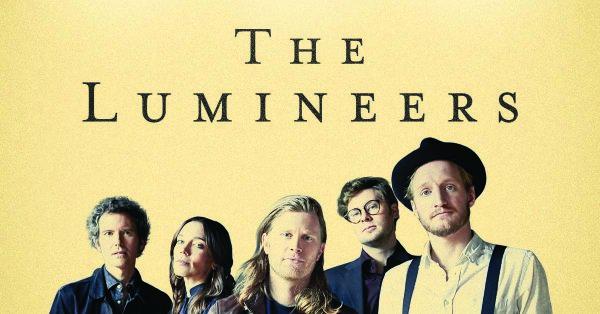 None - The Lumineers