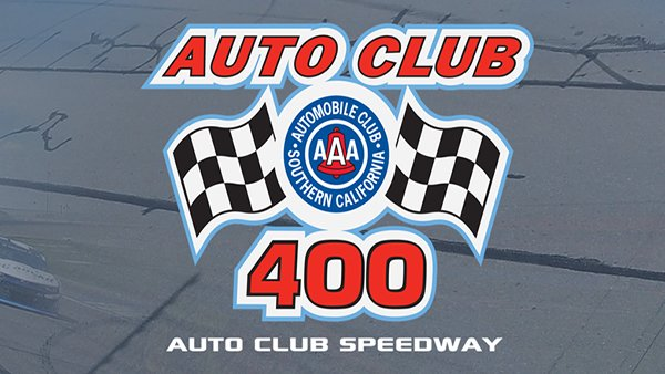 None - Auto Club Speedway Race Weekend!