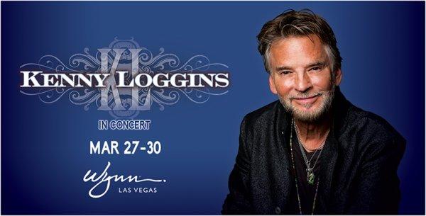 None - Kenny Loggins Las Vegas Giveaway!
