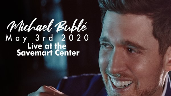 image for Michael Buble