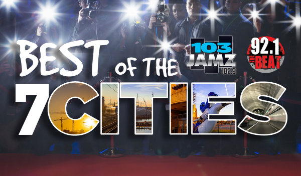None - Best of the 7Cities 2019