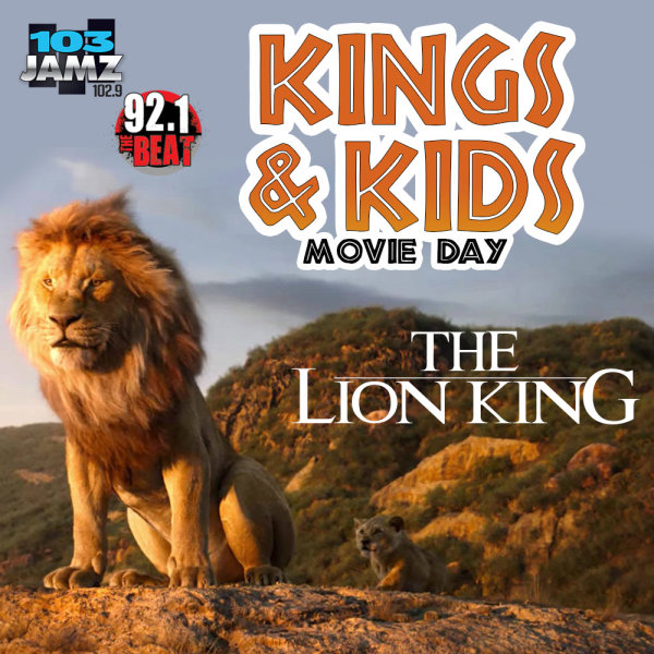 None -  Kings & Kids Movie Day