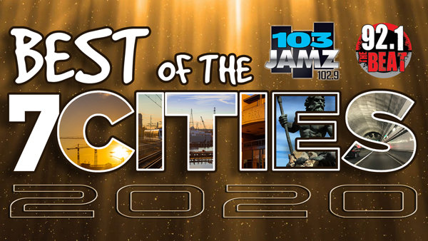 None - Best of the 7Cities 2020 Nominations