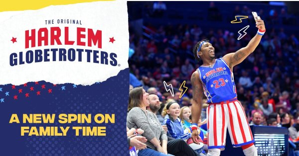 image for Enter for a Chance to Become a Junior Globetrotter