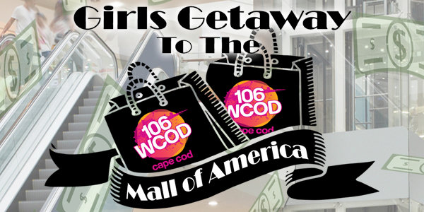 None - Girls Getaway To The Mall Of America