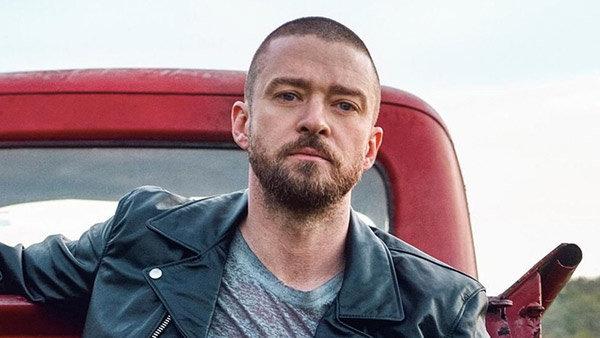 None - Justin Timberlake Concert Flyaway