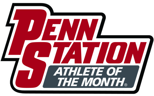 image for  Penn Station Athlete of the Month!