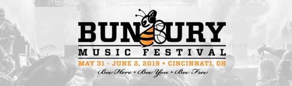 None - Win Weekend Passes to Bunbury Music Festival!