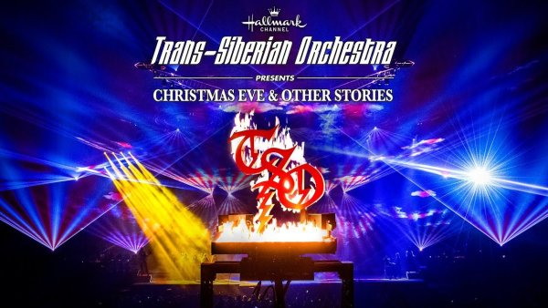 None - Win Front Row Tickets to TSO