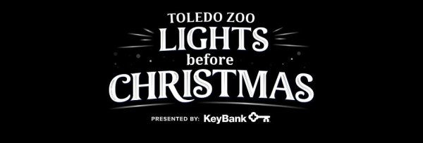 None - Win Toledo Zoo Lights Before Christmas Tickets!