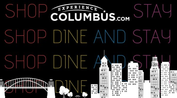 None - Win a Shop, Dine & Stay Giveaway from Experience Columbus!