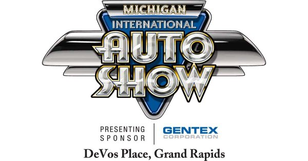 None - Win Michigan International Auto Show Tickets