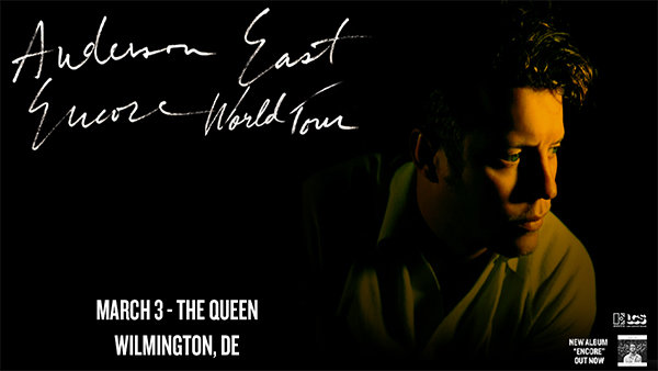 None - Anderson East Tickets!