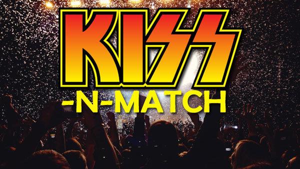 None - KISS-N-Match