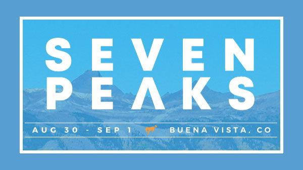 None - Seven Peaks Festival