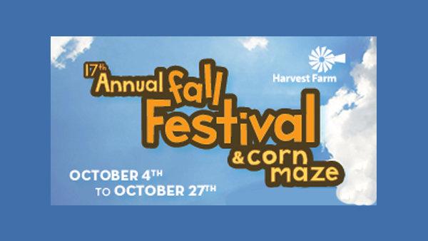 None - Harvest Farm Family Pack