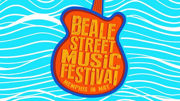 None - Beale Street Music Festival