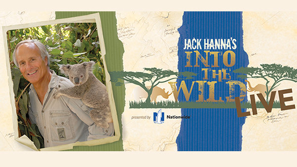 None - Jack Hanna's Into the Wild Live
