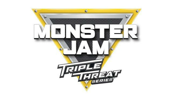 None -                            Win Some While You Work: Monster Jam