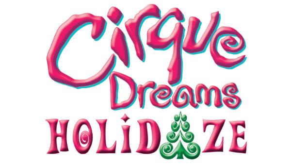 None - Cirque Dreams Holidaze