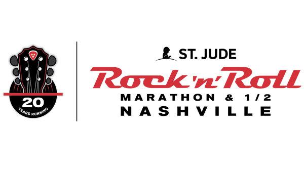 None - St. Jude Rock 'n' Roll Nashville