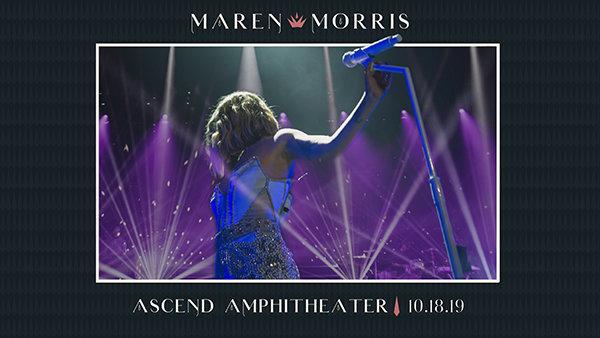 None - Maren Morris