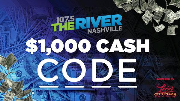 None - $1000 Cash Code