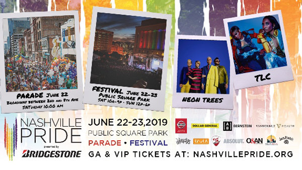 None -  Nashville Pride