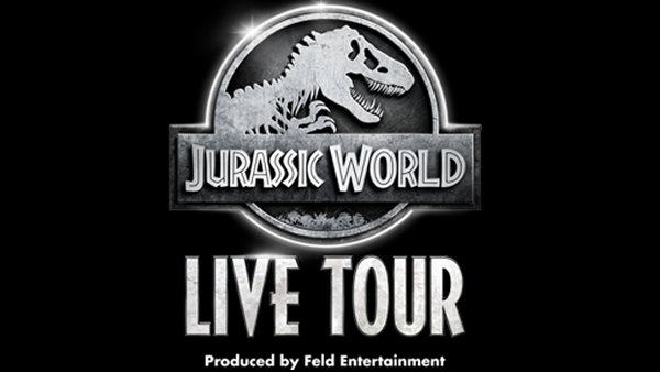 None - Jurassic World Live Tour