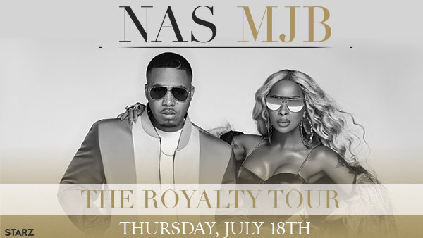 None - Mary J Blige & Nas