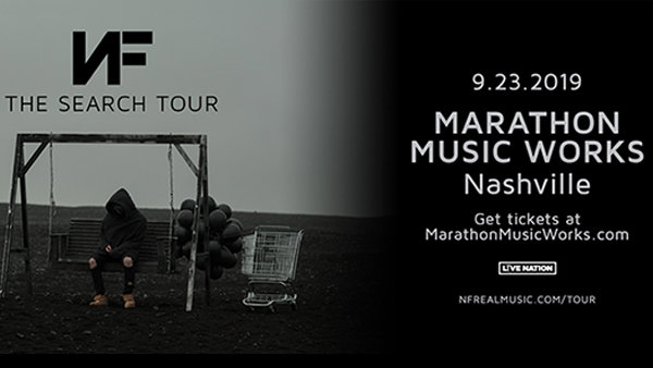 None - NF: The Search Tour