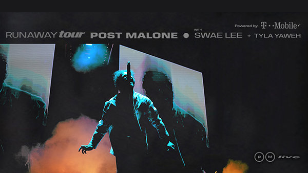 None - Post Malone