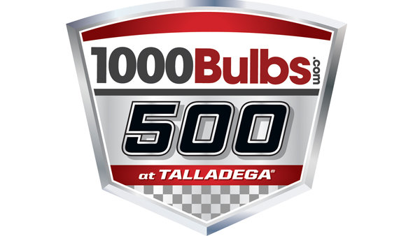 None - 1000Bulbs.com 500 at Talladega
